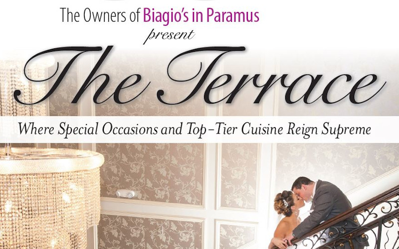 THE TERRACE: SPECIAL OCCASIONS AND TOP-TIER CUISINE REIGN SUPREME